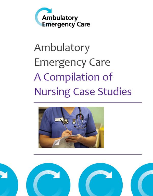 AEC Nursing Case Study